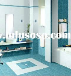 Pink Black And White Bathroom Ideas - floor and wall tile color combinations home decorating ideas
