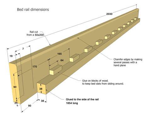 home dzine home diy how to make a diy bunk bed