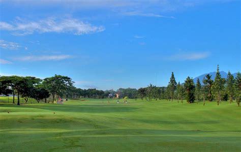 Bogor Raya S Golf Hat klub golf bogor raya golf t plus