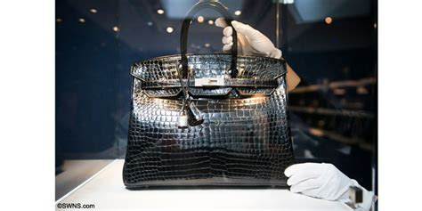 Chanels Crocodile Tote Is Ridiculously Expensive by Top 10 Most Expensive Handbags Of 2018 From Hermes To