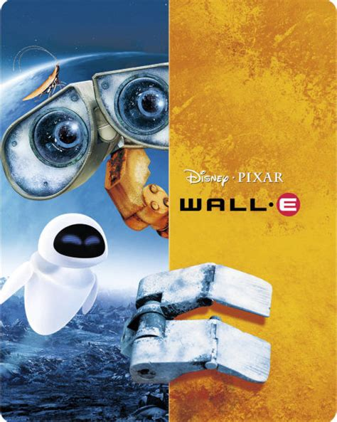 Tomica Disney Box Set Wall E wall e zavvi exclusive limited edition steelbook the pixar collection 12 3000 only