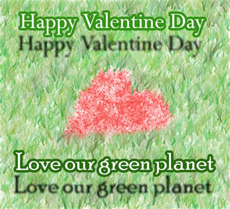 123 greetings for valentines day green free happy s day ecards