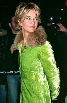meg ryan sleepless in seattle hairstyle 1000 images about beautiful meg on pinterest