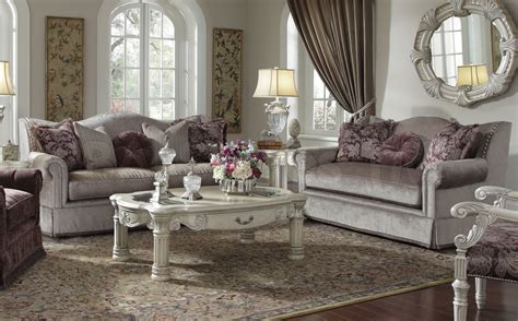 Michael Amini Dining Room Set by