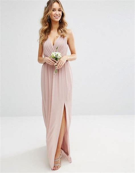Bridesmaid Dresses Uk Asos - the 25 best asos bridesmaid dress ideas on