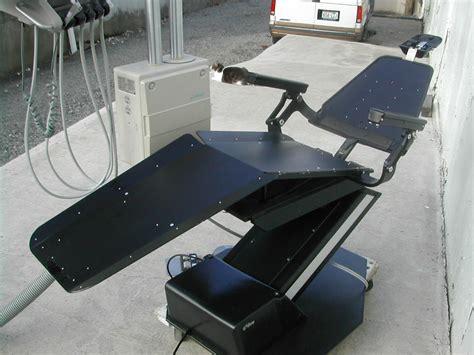 Adec Priority 1005 Dental Chair Upholstery - adec priority 1005