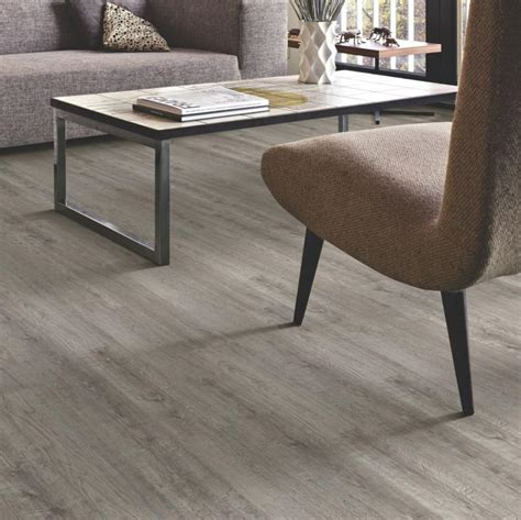 Mohawk Smart Select Tasteful Style Rockport Grey   OnFlooring