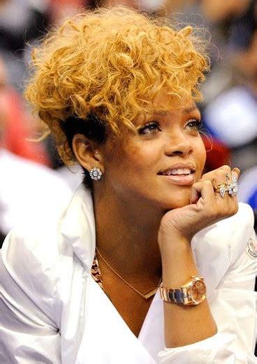 Rihanna Rolex Date in London   Luxury News Luxseeker.com