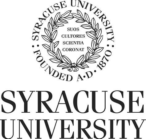 Syracuse Acceptance Letter Syracuse