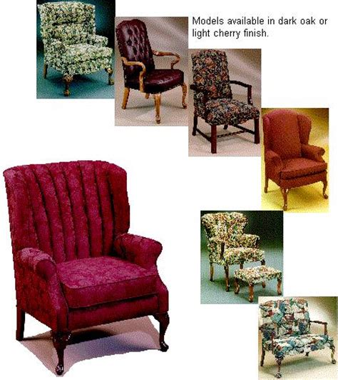 The Comfy Chair by Comfy Chairs
