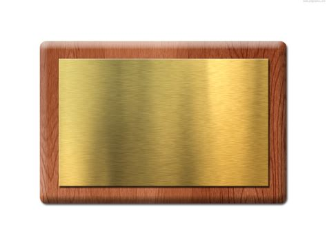 Nameplate Office Door Name Plates Template