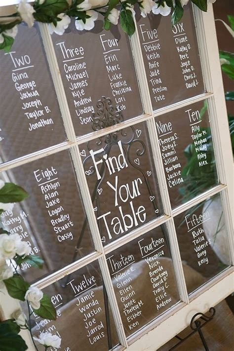 creative table seating ideas for weddings 46 wedding seating arrangements creative ideas