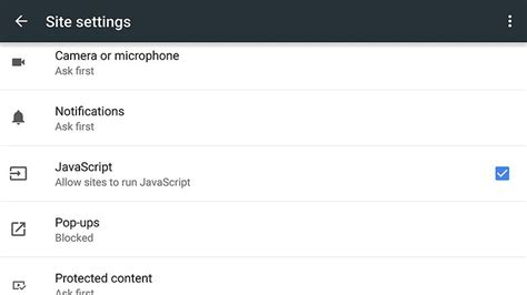 chrome javascript how to speed up chrome on android androidpit