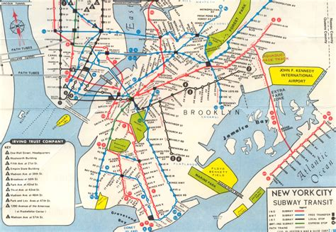nj path map nyc path map my