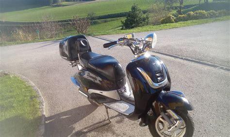 Versicherung Motorrad 80ccm roller 80 ccm