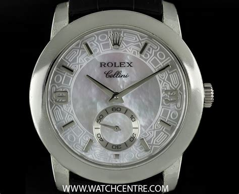 Rolex Cellini Ab Leather Black Silver 46 best rolex cellini images on rolex cellini