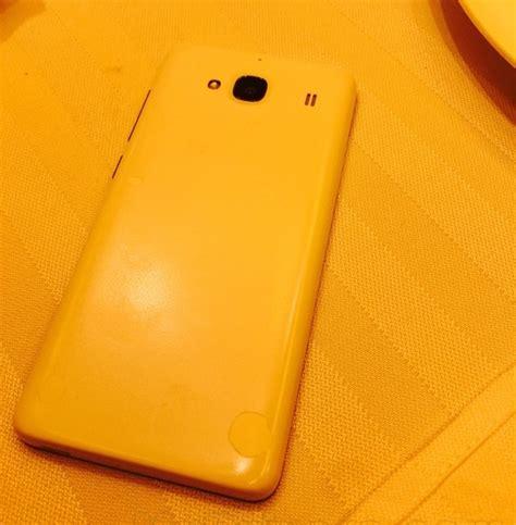 Karakter For Xiomi 4 A xiaomi uygun fiyatlı bir akıllı telefon hazırlığında