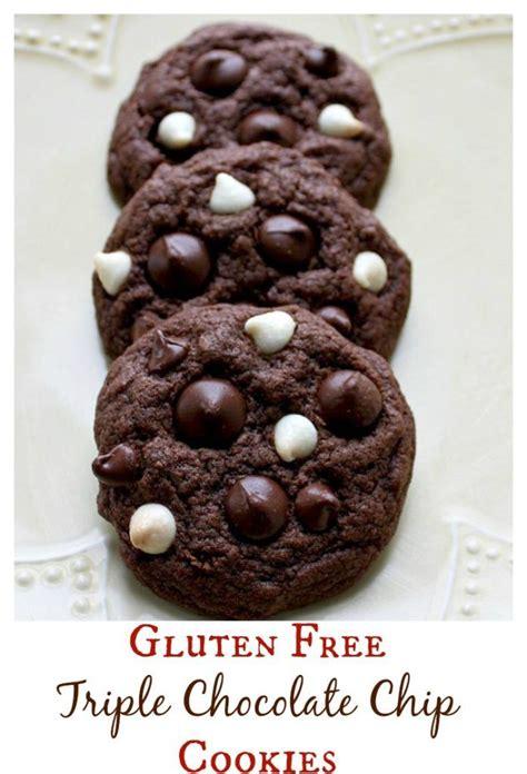 Choco Cookies Real Choco gluten free chocolate chip cookies recipe chocolate cookies and