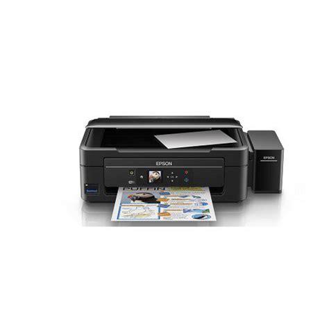 Mesin Fotokopi Epson epson printer inkjet multifunction l485 ouffice