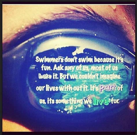 Black Goggles Quotes goggle quotes swimming