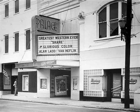 Elco Home Theatre Palace Theatre In Charleston Sc Cinema Treasures
