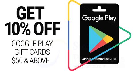 Google Play Gift Card Singapore Online - cheers fairprice xpress 10 off google play gift cards from 6 12 feb 2018