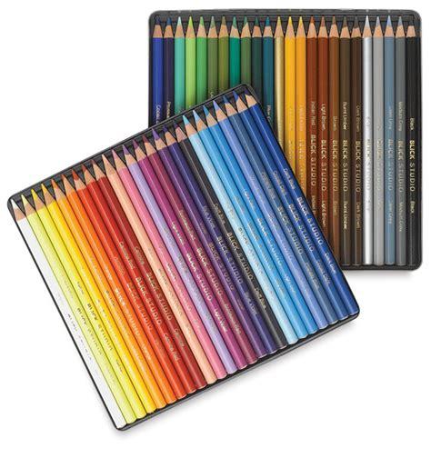 blick colored pencils 22063 0489 blick studio artists colored pencils blick