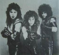 heavy metal styles usa attila usa 1 discography line up biography