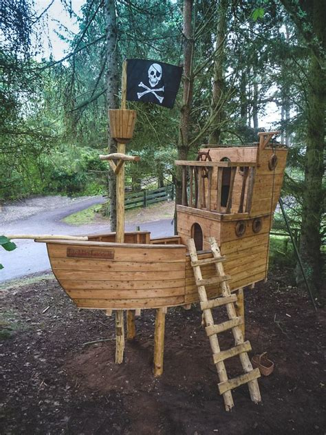 backyard pirate ship plans 21 most wonderful treehouse design ideas for adult and