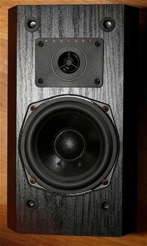 bic america venturi v 52 bookshelf speakers