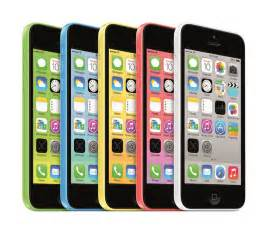colors of iphone 5c apple iphone 5c comes in colors at a price for