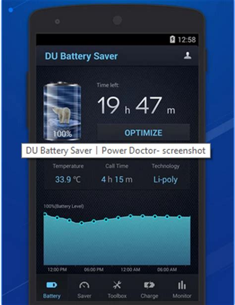 best free android battery saver 5 best battery saver apps for android 2016 tech buzzes