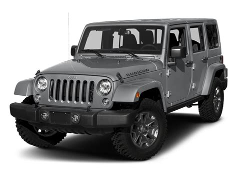 Jeep Rubicon Msrp by New 2018 Jeep Wrangler Jk Unlimited Rubicon Recon 4x4 Msrp