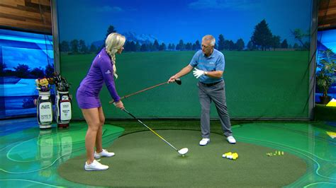 golf swing instructions golf tips lessons instruction golf channel