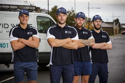David White Plumbing by Emergency Commercial Plumbers South Eastern Suburbs