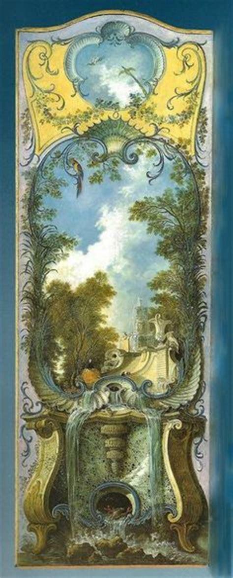 wandgestaltung ideen 4809 follower of antoine watteau 1684 1721 september
