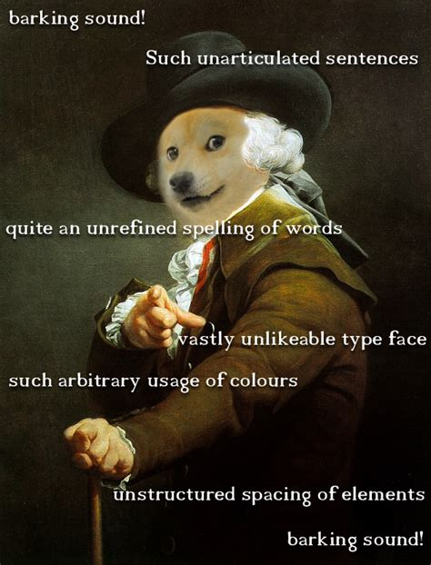Doge Know Your Meme - doseph ducreux doge know your meme
