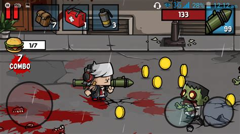 download game android zombie age mod zombie age 3 unlimited money and gold ammo mod apk