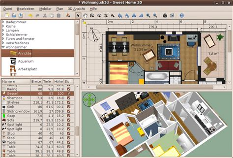 3d home design software ubuntu simple architectural software for ubuntu ask ubuntu
