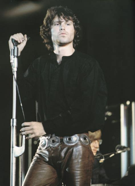 Lead Singer Of The Doors today is their birthday musicians december 8 jim