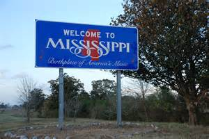 Welcome To Sign Mississippi Welcome Sign Welcome Sign Project