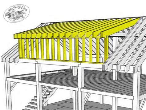 frame cabin kit timber frame home kit post  beam