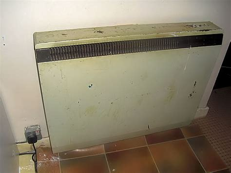 Heater In Apartment Not Working Electric Storage Heater Electrical In Clydebank