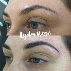 feather tattoo eyebrows perth feather touch brow tattoo microblading by lydia harr 233