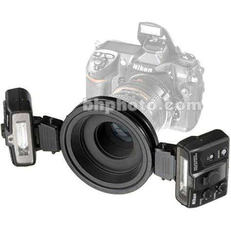 Nikon R1 Up Speedlight Remote Kit For D200 nikon 4804 r1 wireless up speedlight system 4804 b h photo