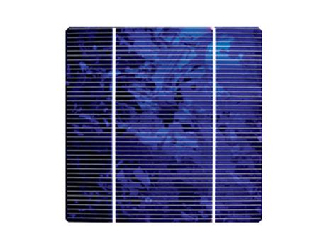 Solar Panel 200wp Luminous Solar Cell products 5 inches multicrystalline silicon solar cell