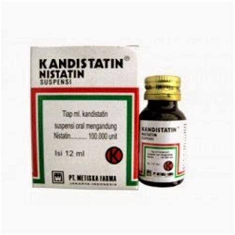 Obat Kenalog dosis obat kandistatin sirup suspensi nistatin