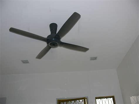 Kipas Angin Sekai Pakai Remot aliaa kak ya lu kipas di rumahku