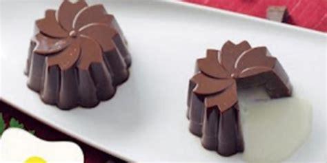 Lactamil Pregnasis Coklat Dan Vanilla 200 Gram resep puding coklat lava meleleh di mulut co id