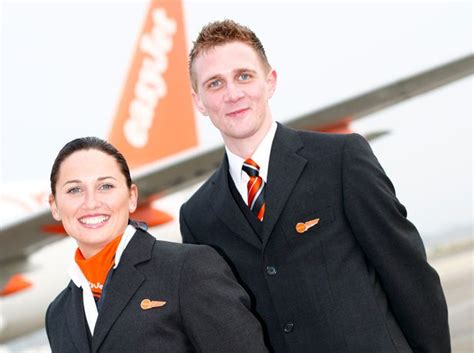 easyjet cabin crew recruitment easyjet announces 1 200 new cabin crew liverpool echo